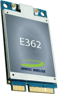 Novatel Expedite-E362-4G-LTE
